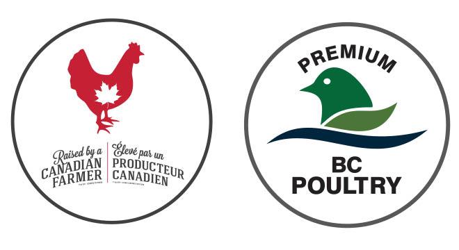 Premium BC Poultry