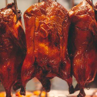 Dollar Meats BBQ duck