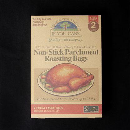XL Parchment Roasting Bags